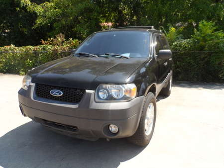 2001 Ford Escape XLT for Sale  - gm22r  - Cars & Credit