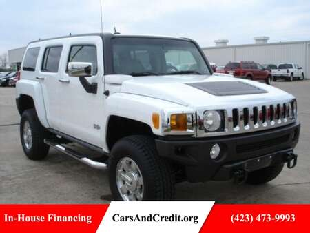 2006 Hummer H3 SUV H3 for Sale  - CC7252  - Cars & Credit
