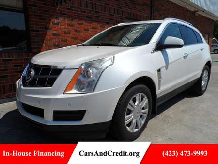 2012 Cadillac SRX Luxury Collection for Sale  - CAD12  - Cars & Credit