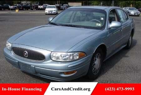 2004 Buick LeSabre Custom for Sale  - bl04r  - Cars & Credit