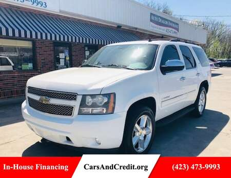 2009 Chevrolet Tahoe LTZ for Sale  - CC332  - Cars & Credit