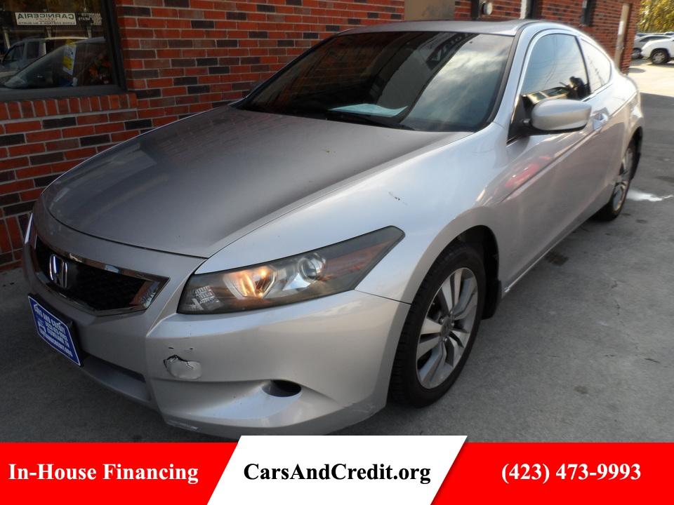 2008 Honda Accord  - Cars & Credit