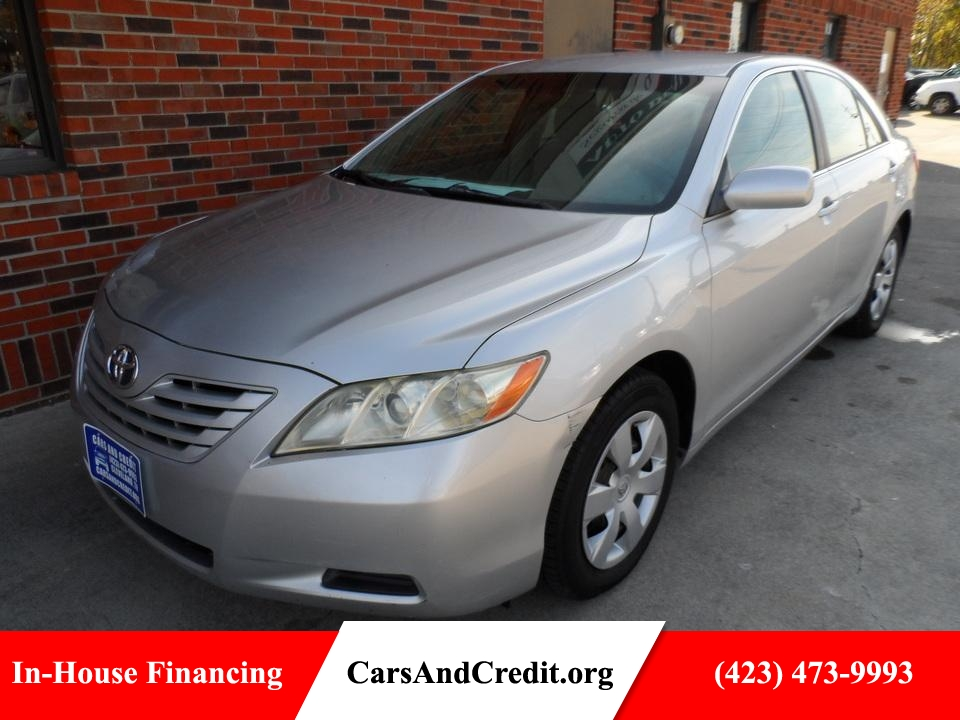 2009 Toyota Camry  - Cars & Credit