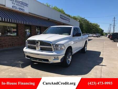 2011 Ram 1500 Big Horn for Sale  - CC3325  - Cars & Credit