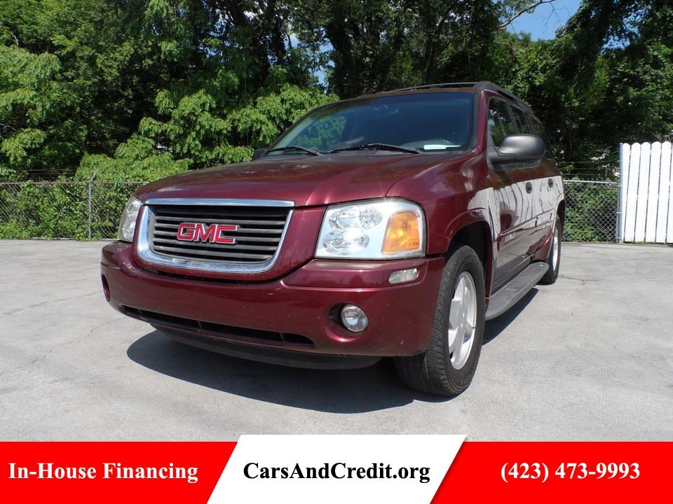 2003 GMC Envoy XL  - Cars & Credit