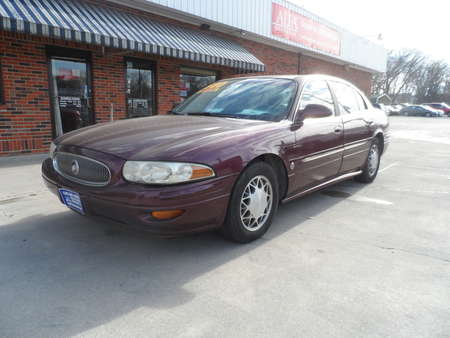 2003 Buick LeSabre Custom for Sale  - mao87  - Cars & Credit