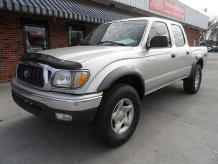 2004 Toyota Tacoma  for Sale  - tr43  - Cars & Credit