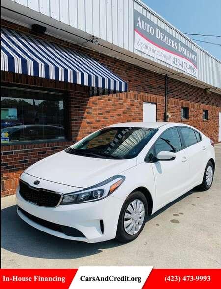 2017 Kia FORTE  for Sale  - CC8227  - Cars & Credit