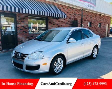 2007 Volkswagen Jetta Sedan 2.5 for Sale  - cc0275  - Cars & Credit