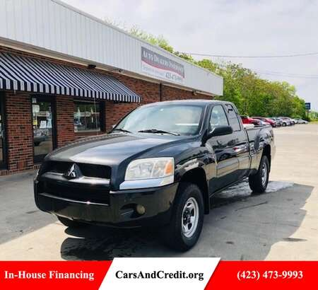 2007 Mitsubishi Raider LS for Sale  - CC4962  - Cars & Credit