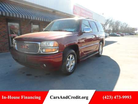 2002 GMC Yukon Denali  for Sale  - kj66  - Cars & Credit