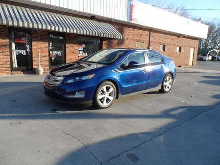 2012 Chevrolet Volt  for Sale  - vol3  - Cars & Credit