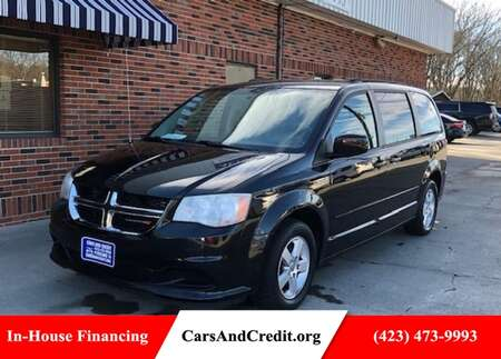 2012 Dodge Grand Caravan SXT for Sale  - cc4078r  - Cars & Credit
