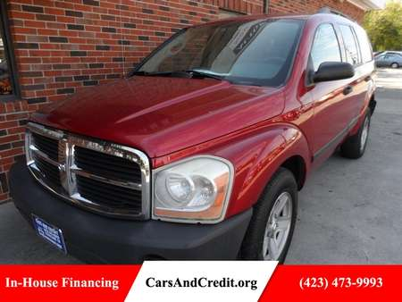 2006 Dodge Durango SXT for Sale  - de22  - Cars & Credit