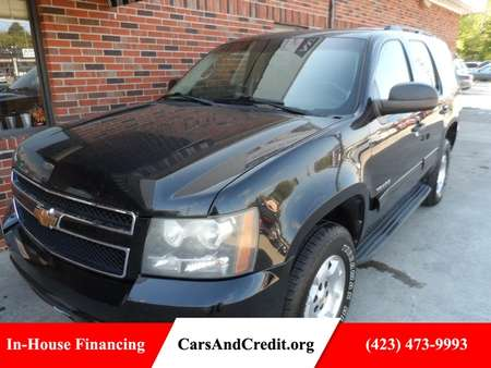 2010 Chevrolet Tahoe LS for Sale  - tr44  - Cars & Credit