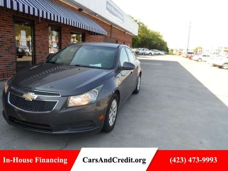 2011 Chevrolet Cruze LT w/1LT for Sale  - gt352  - Cars & Credit