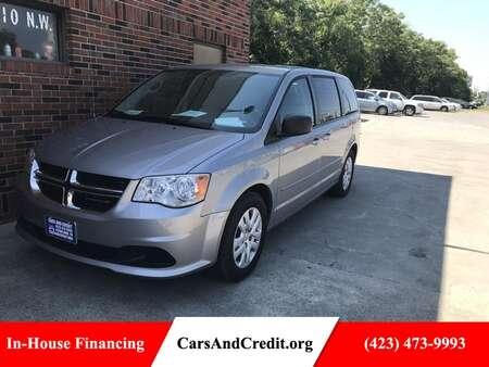 2014 Dodge Grand Caravan SE for Sale  - HY45  - Cars & Credit