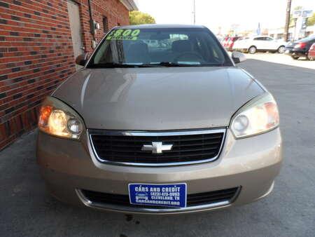 2006 Chevrolet Malibu LT w/2LT for Sale  - mldr45  - Cars & Credit