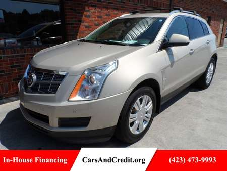 2010 Cadillac SRX Luxury Collection for Sale  - 14frw  - Cars & Credit