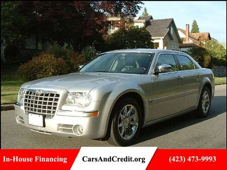 2006 Chrysler 300 Touring for Sale  - cc3592  - Cars & Credit
