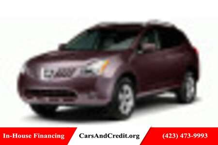 2011 Nissan Rogue S for Sale  - cc1417  - Cars & Credit