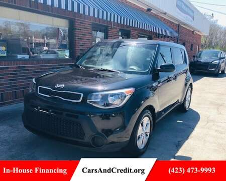 2016 Kia Soul Base for Sale  - gr52r  - Cars & Credit