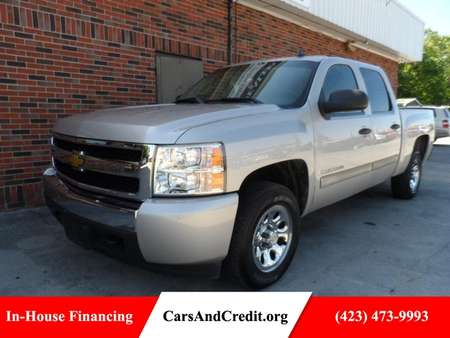 2007 Chevrolet Silverado 1500 LT w/1LT for Sale  - hnb11  - Cars & Credit
