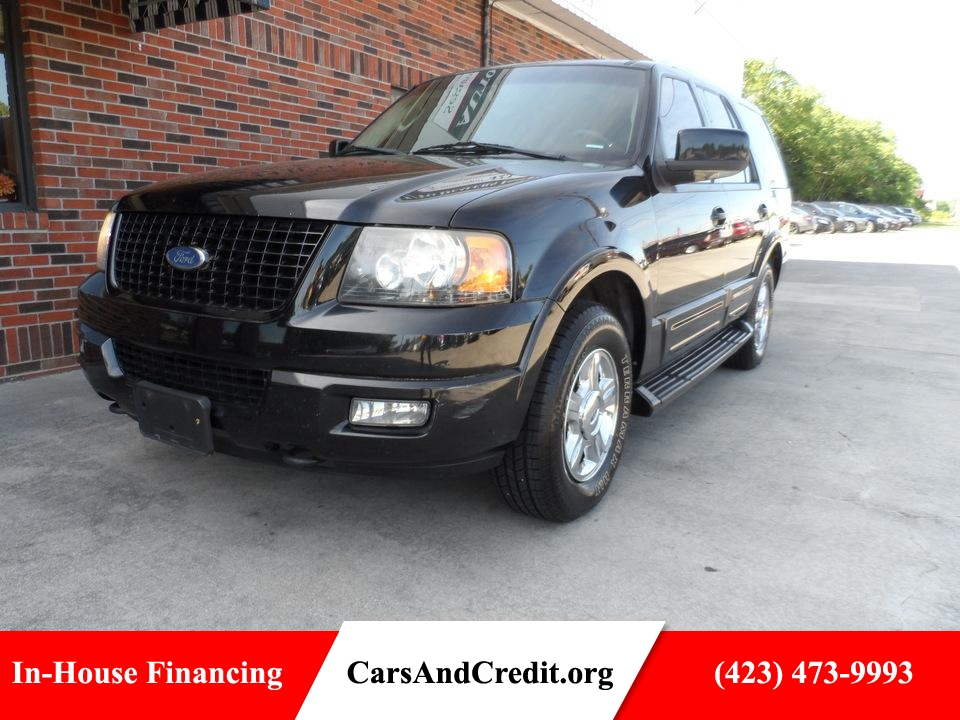 2006 Ford Expedition  - Cars & Credit