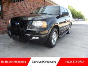 2006 Ford Expedition Limi