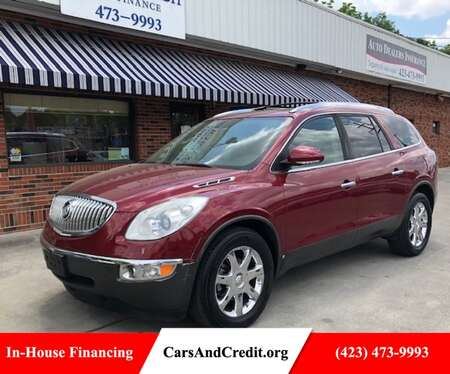 2008 Buick Enclave CXL for Sale  - FGHGT44  - Cars & Credit