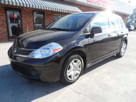 2011 Nissan Versa 1.8 S for Sale  - nis21  - Cars & Credit
