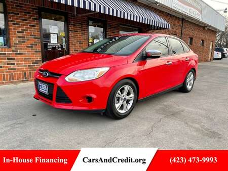 2014 Ford Focus SE for Sale  - sel33  - Cars & Credit