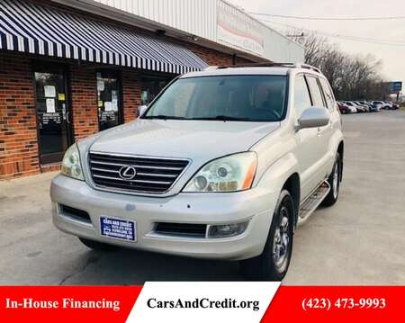 2005 Lexus GX 470  for Sale  - cc6771  - Cars & Credit