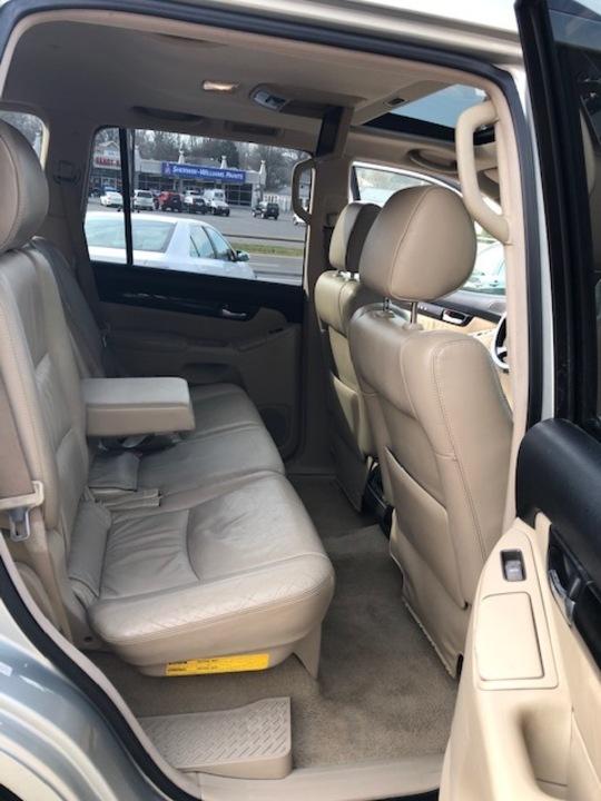 2005 Lexus GX 470  - Cars & Credit