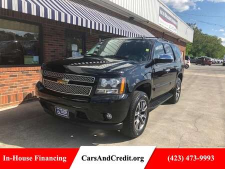 2008 Chevrolet Tahoe LTZ for Sale  - cc8765  - Cars & Credit