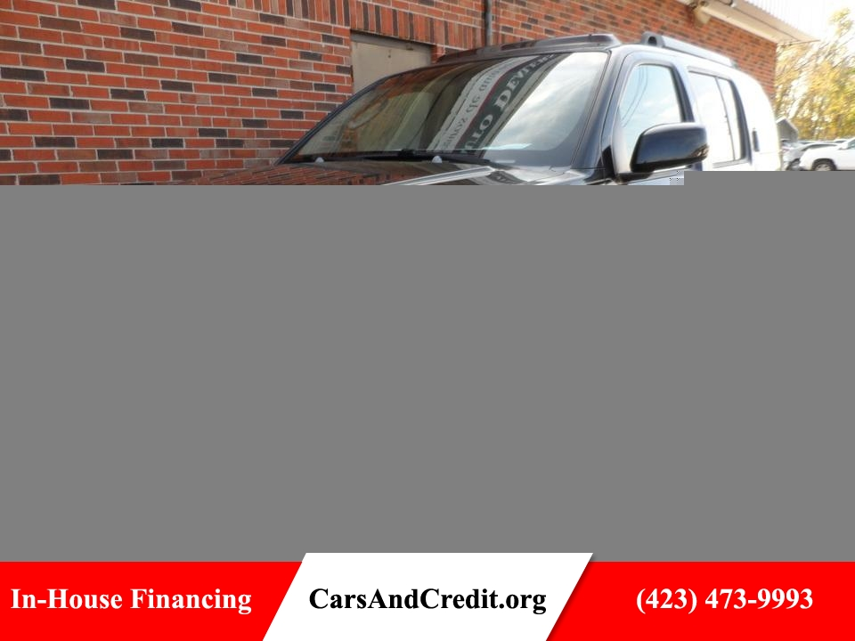 2007 Nissan Pathfinder  - Cars & Credit