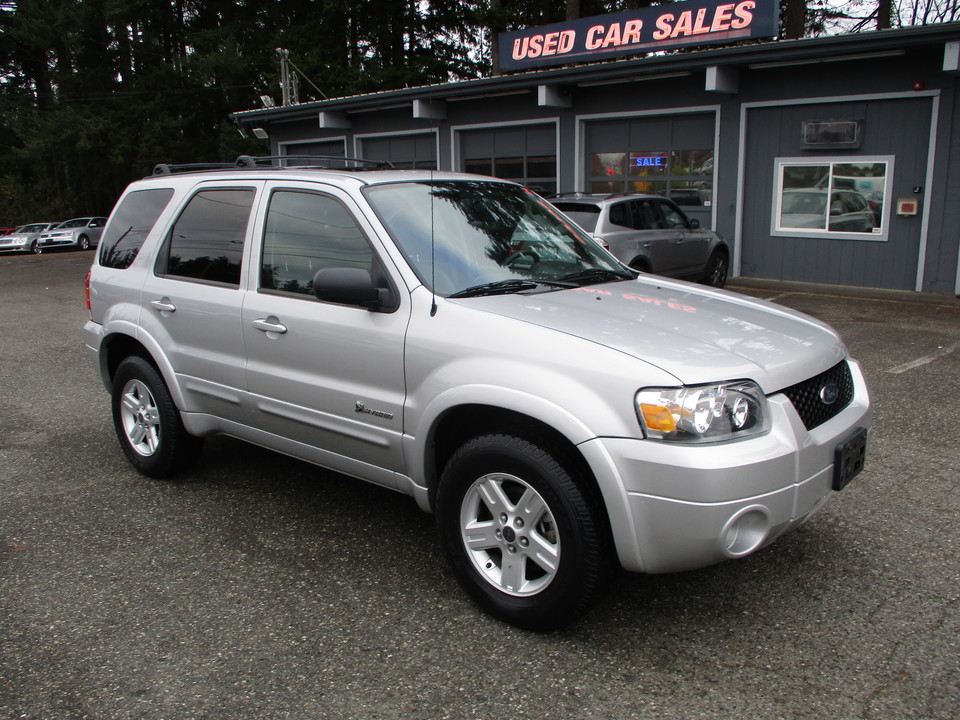 2006 Ford Escape  - Autoplex Motors