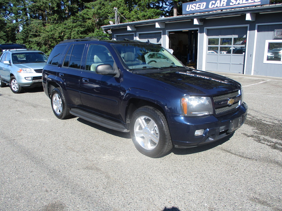 2008 Chevrolet TrailBlazer  - Autoplex Motors