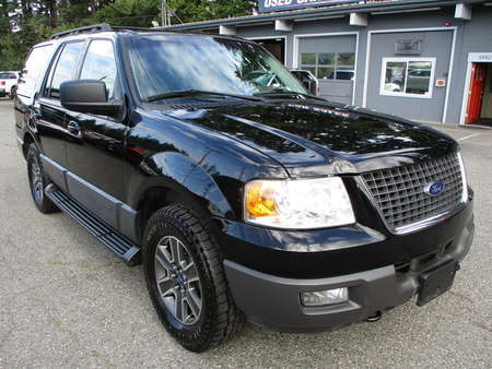 2006 Ford Expedition XLT Sport Utility 4 DR