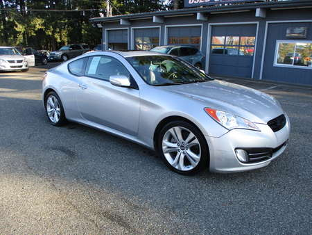 2012 Hyundai GENESIS COUPE 3.8 GRAND TOURING COUPE 2D for Sale  - 12203  - Autoplex Motors