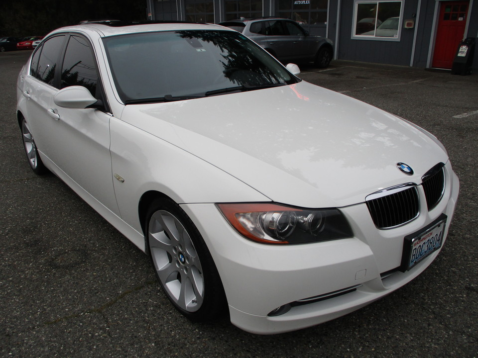 2008 BMW 3-series 335  - 12211  - Autoplex Motors