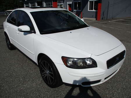 2007 Volvo S40  for Sale  - 12083  - Autoplex Motors