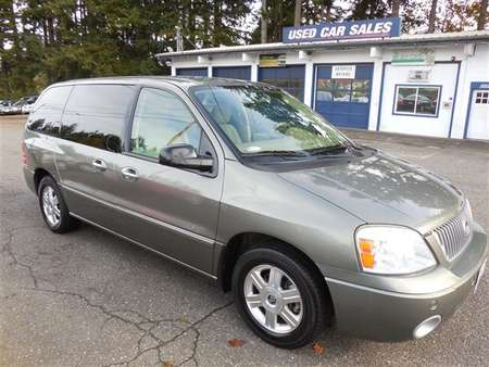 2005 Mercury Monterey Convenience for Sale  - 10898  - Autoplex Motors