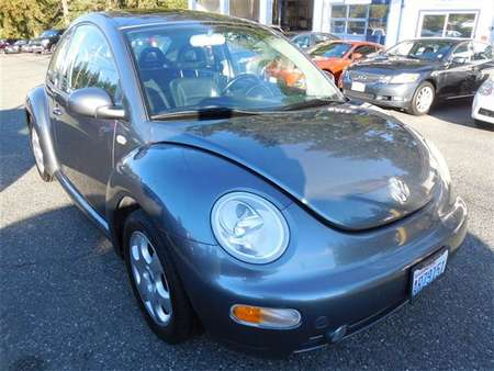2002 Volkswagen New Beetle GLS for Sale  - 11274  - Autoplex Motors