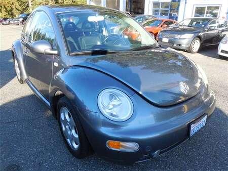 2002 Volkswagen New Beetle GLS for Sale  - 11274  - Autoplex Motors