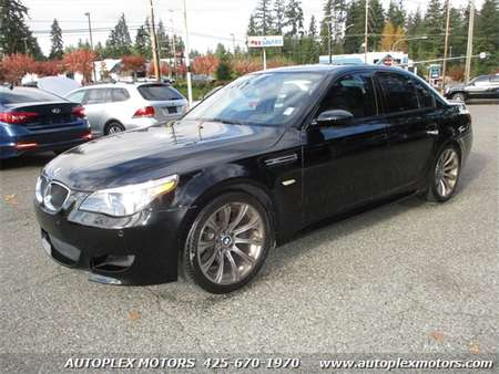 2006 BMW 5 Series - SMG - for Sale  - 11357  - Autoplex Motors