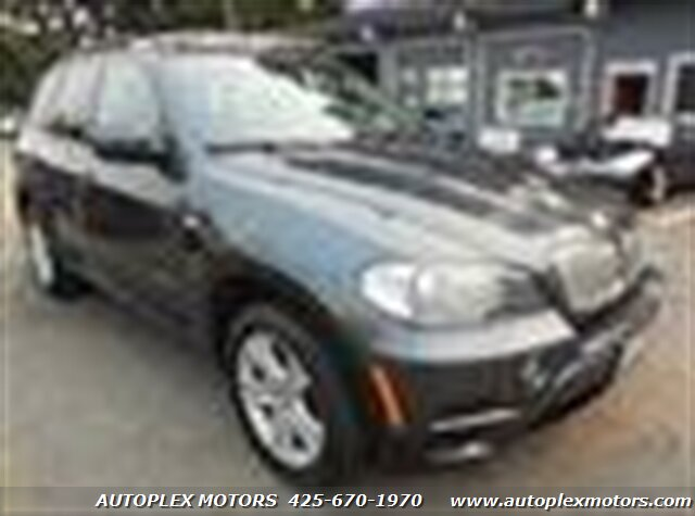 2011 BMW X5 xDrive35d AWD  - 11484  - Autoplex Motors