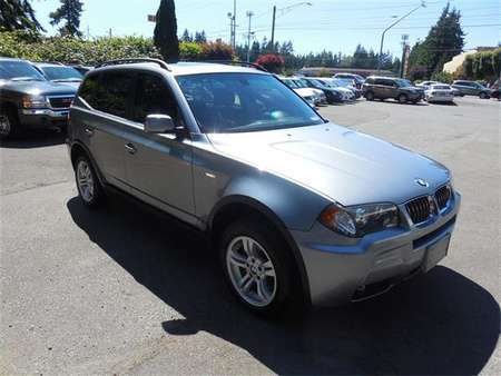 2006 BMW X3 3.0i AWD for Sale  - 11529  - Autoplex Motors