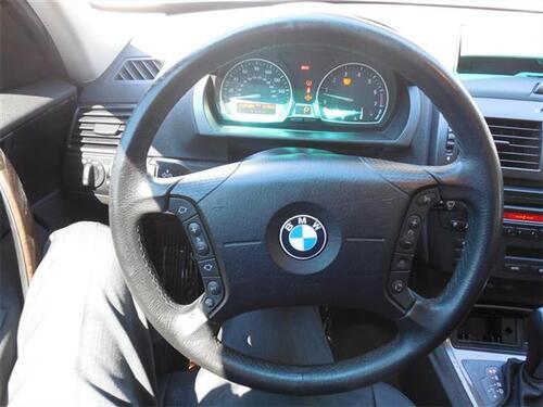 2006 BMW X3  - Autoplex Motors