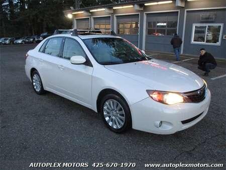 2009 Subaru Impreza 2.5i Premium for Sale  - 11742  - Autoplex Motors
